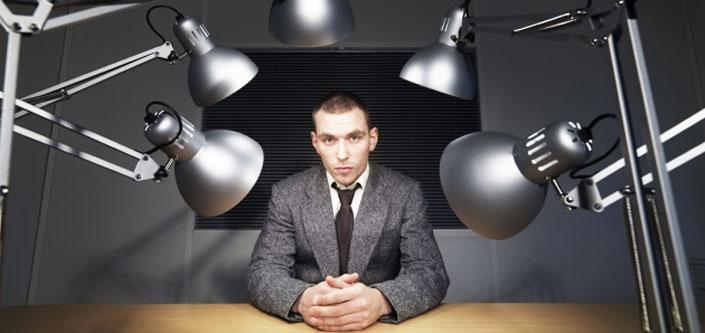 Herramientas para la línea de denuncia: Interrogatorio para testigos -  EthicsGlobal